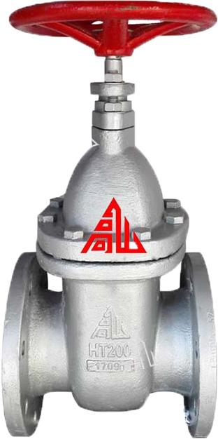 【高山】法蘭燃氣閘閥(RZ47F型 RZ43F型)16公斤