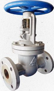 【高山】Z41H法蘭閘閥 16公斤